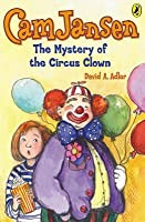 Cam Jansen #7 Mystery of the Circus Clown