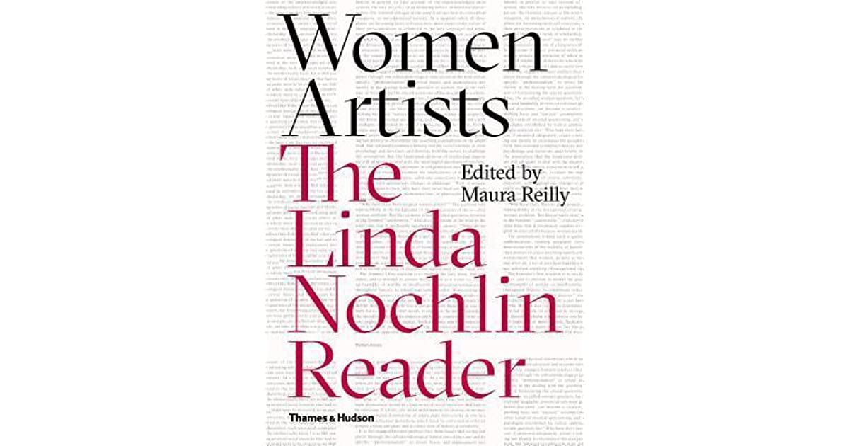 Self and History: A Tribute to Linda Nochlin
