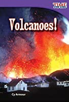 Volcanoes! (Library Bound) (Early Fluent)