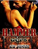 Hammer (Galactic Cage Fighters, #5)