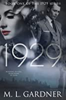 1929 (The 1929 Series, #1)