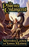 The Phoenix Endangered (The: Enduring Flame, #2)