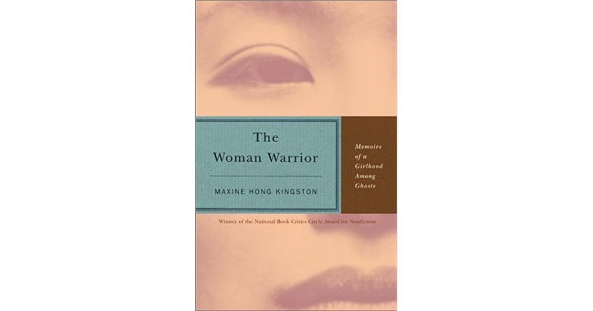 a book analysis of the woman warrior by maxine hong kingston 2009-7-15 maxine hong kingston  shaping her analysis of gender studies kingston said of walt  hong kingston 's classic the woman warrior , a book about chinese.