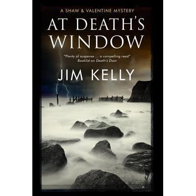 At death 39 s window di peter shaw ds george valentine 5 for Window quotes goodreads