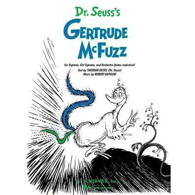 the biography of dr seuss