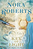 Key of Light (The Key Trilogy #1)