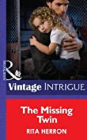 The Missing Twin (Guardian Angel Investigations: Lost and Found #1)