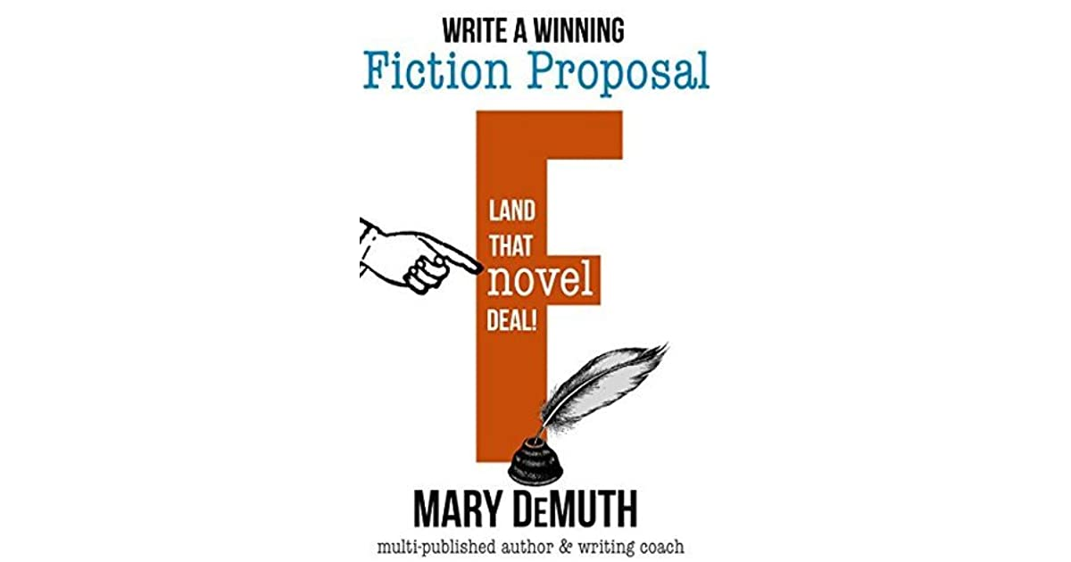 How I Wrote a Book Proposal and Found a Literary Agent
