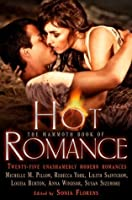 The Mammoth Book of Hot Romance (Mammoth Books)
