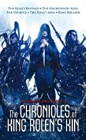 The Chronicles of King Rolen's Kin Series Box Set
