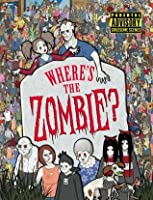 Where's the Zombie (Buster Activity)