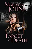 Target of Death (Cajun Cooking Mystery, #1)