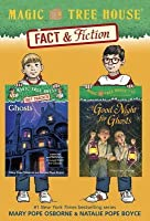 Ghosts (Magic Tree House Fact & Fiction)