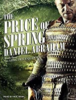 The Price of Spring (Long Price Quartet #4)