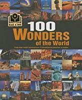 100 Wonders of the World Gift Set with DVD