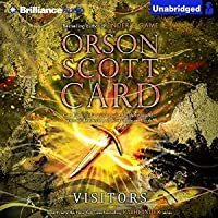 Visitors (Pathfinder, #3) by Orson Scott Card — Reviews ...