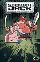 Samurai Jack, Vol. 2: The Scotsman's Curse