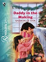 Daddy in the Making (Mills & Boon M&B)