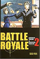 Battle Royale (Battle Royale, #2)