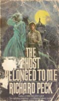 The Ghost Belonged To Me (Blossom Culp #1)