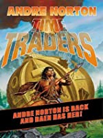 Time Traders/Galactic Derelict (Time Traders / Ross Murdock, #1-2)