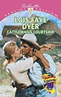 Cattleman's Courtship (Mills & Boon Cherish)