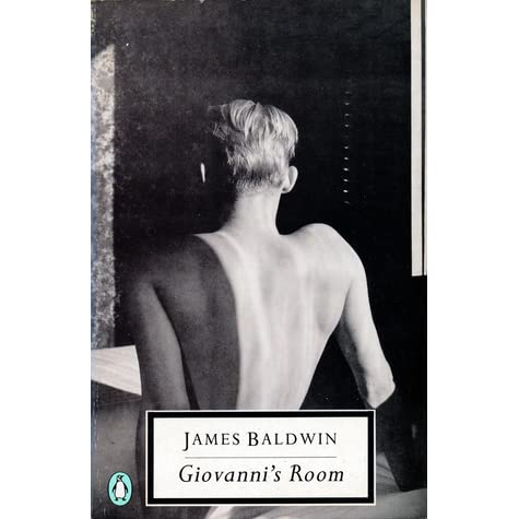 Giovanni S Room Goodreads