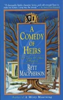 A Comedy of Heirs (Torie O'Shea Mysteries)