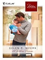 A Father's Promise (Mills & Boon M&B) (Fabulous Fathers - Book 14)