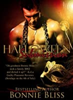 Halloween Submission (Holiday Doms, #2) (Sizzling Shorts, #10)
