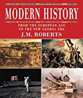 MOdern History From the European Age to the New Global Era