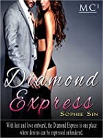 Millionaires Club #1: Diamond Express (Erotica)