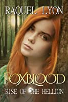 Foxblood #2: Rise of the Hellion