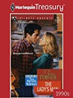 The Lady's Man (Those Marrying McBrides!, #1)