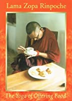 The Yoga of Offering Food
