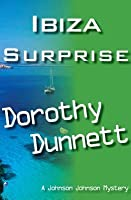 An Ibiza Surprise: Dolly and the Cookie Bird ; Murder In The Round