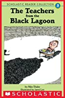 Teacher From The Black Lagoon And Other Stories (Scholastic Reader Collection Level 3)