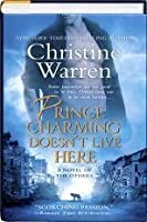 Prince Charming Doesn't Live Here (New Hardcover)