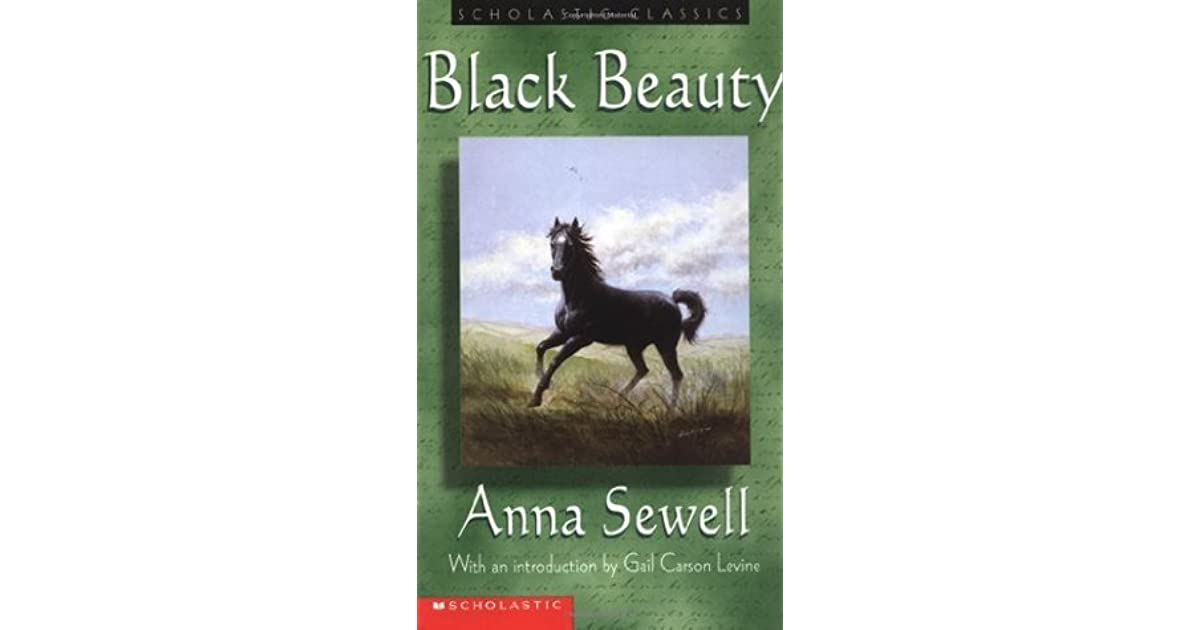 Black beauty book review