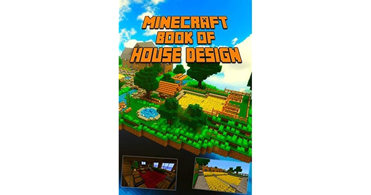 Ultimate book of house design for minecraft gorgeous book for Minecraft exterior design ideas