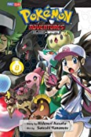 Pokémon Adventures: Black and White, Vol. 8