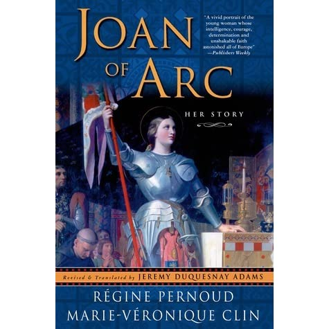 psychology joan of arc Joan of arc has 2 ratings and 0 reviews an extensive selection of excerpts from  the original documents (translations alongside cross-referenced and cont.