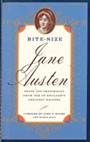 Bite-Size Jane Austen: Sense and Sensibility from One of England's Greatest Writers