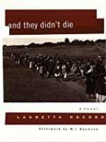 And They Didn't Die (Women Writing Africa)