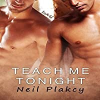 Teach Me Tonight (Have Body, Will Guard, #3)