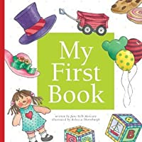My First Book (Sound Box Books)