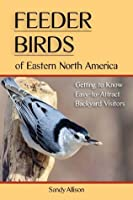 Feeder Birds of Eastern North America: Getting to Know Easy-to-Attract Backyard Visitors