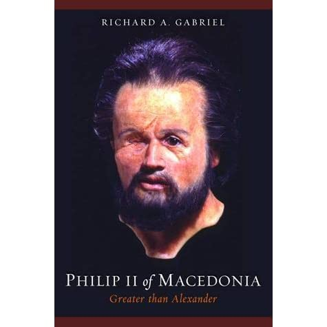 phillip ii of macedon essay A study guide on alexander the great with timeline, study questions,  parents alexander was the son of king philip ii of macedon and olympias,.