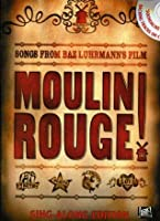 """""""Moulin Rouge"""" (Book & CD)"""