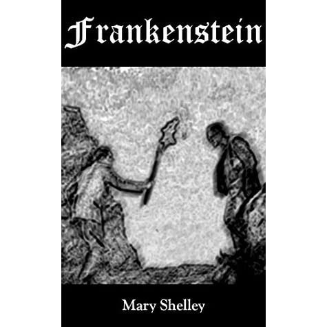 an analysis of the novel frankenstein by marry shelley Below is a complete analysis of mary shelley's first novel frankenstein which is  one of the gothic texts being studied at english a2 i will be going through the.
